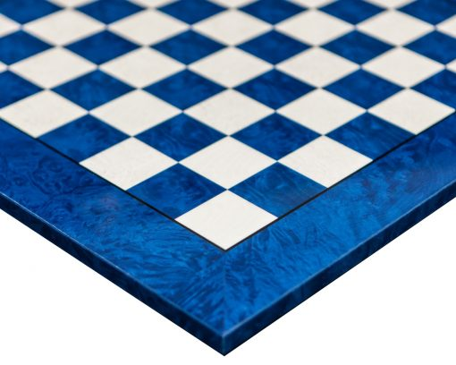 Capri – 51 cm Erable Chess Board by Design Chess.